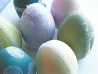 Image: Traditional Easter