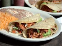Image: This monthÂ's recipe is: Refried Beans