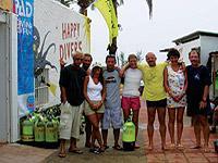 Image: Happy Divers!