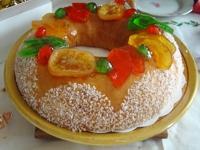 Image: El Roscón de Reyes