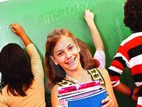 Image: Fond Memories of Schooldays.