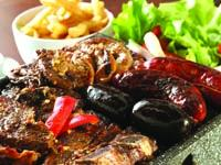 Image: BBQ RECIPES