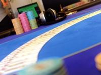 Image: Casino Marbella Bets on poker