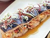Image: Hot Salmon Parcel