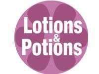 Image: The Ways of Lotions and Potions