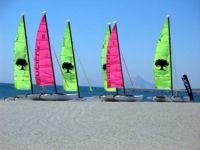 Children Sailing School Sotogrande