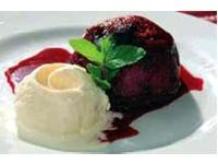 Image: Traditional English Summer Pudding