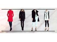AUTUMN AND WINTER Fashion Page