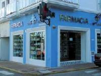 Image: The Farmacia Puerto Duquesa