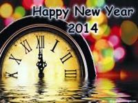 Happy New Year! - С НОВЫМ ГОДОМ!