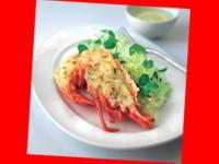 Image: Lobster Thermidor