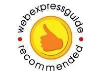 Web Express Guide - Andalucia