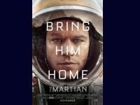 The Martian - Trailer