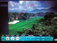 See immediate results from 1st golf session!