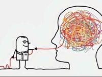Image: Cognitive behavioural therapy (CBT)