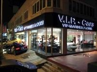 V.I.P. Cars - Marbella Car Dealer