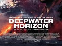 DEEP WATER HORIZON 2016