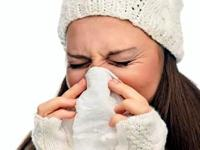Image: FIGHTING THE COMMON COLD