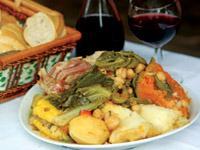 This month's recipe: Puchero