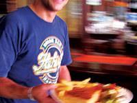 The WXPG food review - Flaherty's Irish Bar, Sotogrande