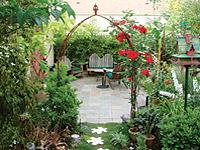 Townhouse Gardens