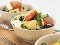 Image: Salads
