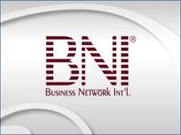 BNI - Charity Launch + Christina