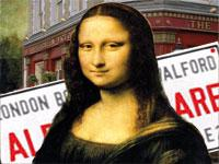 Image: The Da Vinci Code