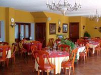 Image: El Barlovento Restaurant