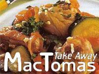 Image: MacTomas, your take away cook