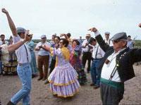 Image: El Rocío