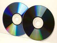 Disc wars
