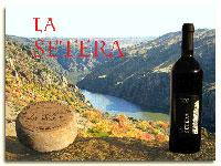 Image: La Setera, the wine and cheese bodega