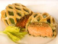 Image: Salmon en Croûte