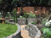 Creating a Feng Shui Garden