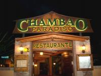 The WXPG food review – Chambao Paradiso - Estepona