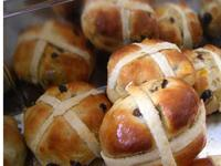 Image: Hot Cross Buns