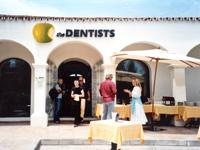 The Dentists have moved