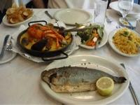 Image: Andalucian Cuisine