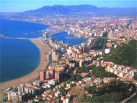 Málaga - A Brief History