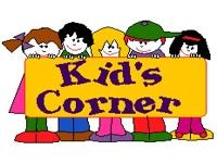 Image: Kid's Corner