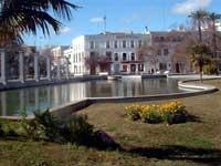 A Brief Visit to Historical to Jerez de la Frontera
