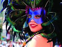 Image: Carnival in Spain