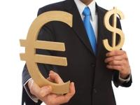 Euro could replace Dollar