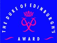 Image: The Duke of Edinburgh Award
