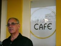 "Taste Café & a classic ""Tango"""