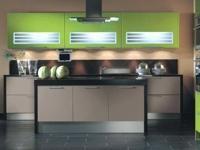 Image: RWK Kitchens Nueva Andalucia