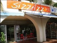 Sizzazz in the Puerto de Estepona