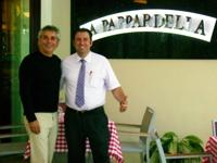 Image: The WXPG food review – La Pappardella sul Mar