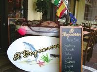 The Web Express Guide Diners Club - El Boqueron - Puerto de La Duquesa